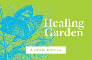 Healing Garden learn more image