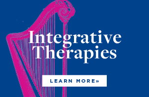 Integrative Therapies learn more image